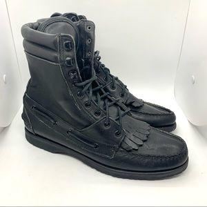 Sebago x Ronnie Fieg Delancey Boots Leather Vibram